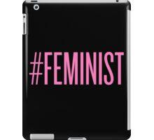 #FEMINIST iPad Case/Skin