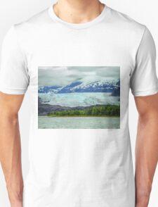 Medenhall Glacier Unisex T-Shirt
