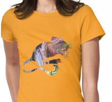 Jerboa  Womens Fitted T-Shirt