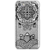 bookmark 4 iPhone Case/Skin