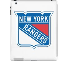 rangers iPad Case/Skin