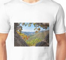 Portal To Beauty Unisex T-Shirt