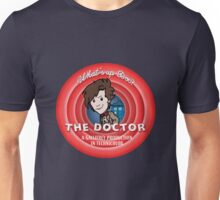 What's Up Doctor? Unisex T-Shirt