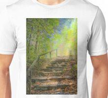 Going Up Unisex T-Shirt