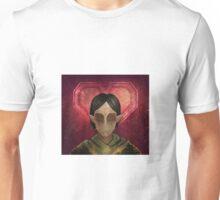 Romanced Merrill Unisex T-Shirt