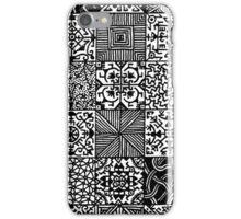 bookmark 7 iPhone Case/Skin