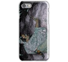 Shaolin Monk - Tai-Chi Master 4 (2008) iPhone Case/Skin