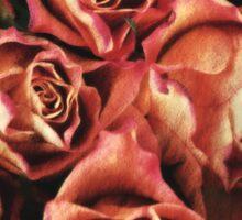 Four Roses Sticker