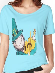 St. Patrick's Day Women's Relaxed Fit T-Shirt