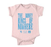 The Boney Kings of Nowhere -Blue One Piece - Short Sleeve