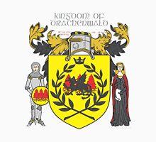 Kingdom of Drachenwald Unisex T-Shirt