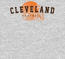 Cleveland Football Unisex T-Shirt