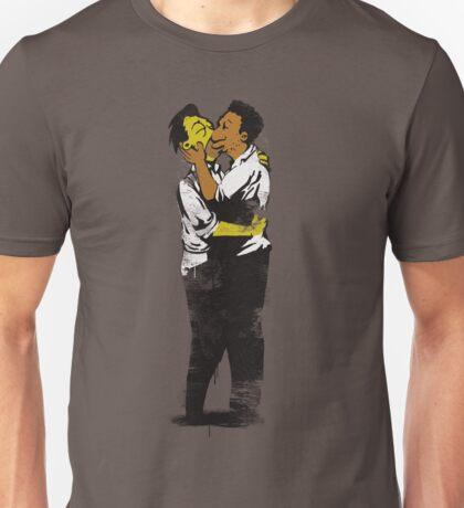Lenny & Carl Unisex T-Shirt