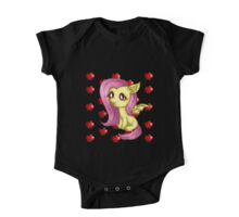 My Lil' Pony - Vampire Fruitbat Flutterbat - Fluttershy One Piece - Short Sleeve