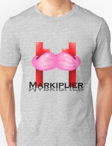 Markiplier Warfstach Unisex T-Shirt