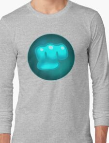 Keep Calm and BROFIST! 2.0 Long Sleeve T-Shirt