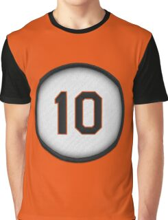 10 - Jonesy Graphic T-Shirt