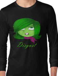 Disgust Long Sleeve T-Shirt