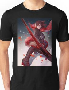 RWBY - Little Red Riding Hood Unisex T-Shirt