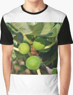 Fig tree on Halki Graphic T-Shirt