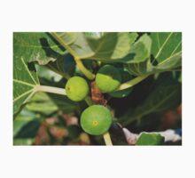 Fig tree on Halki Kids Tee