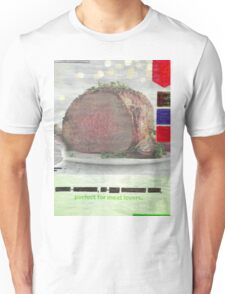 Perfect for Meat Lovers Unisex T-Shirt