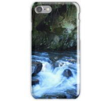 River Rapids iPhone Case/Skin