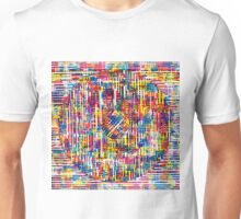 Lines Two Unisex T-Shirt