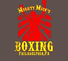Rocky - Mighty Micks Gym Unisex T-Shirt