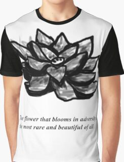 lotus flower Graphic T-Shirt