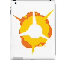 8-Bit Explosion! (Game) iPad Case/Skin