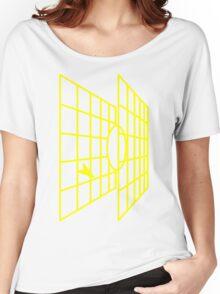 Millenium Targeting Screen Women's Relaxed Fit T-Shirt