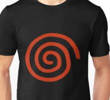 Dreamcast Logo (No Text) Unisex T-Shirt