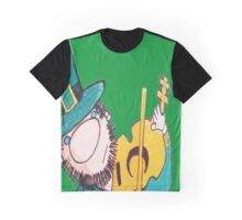 St. Patrick's Day Graphic T-Shirt
