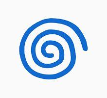 Dreamcast Logo (European; No Text) Unisex T-Shirt