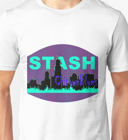 Phish Stash Unisex T-Shirt