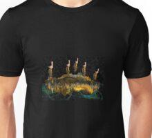 Foot Fantasia  Unisex T-Shirt