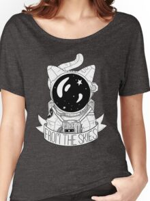 From The Skies Women's Relaxed Fit T-Shirt