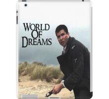WORLD OF DREAMS - JASON DESIGN  iPad Case/Skin