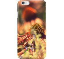 West Sussex Summer Haze iPhone Case/Skin