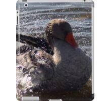 Bath Time iPad Case/Skin