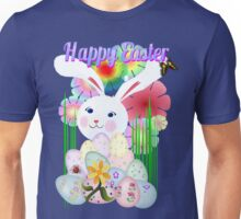 A Nice and Normal Easter Bunny Unisex T-Shirt