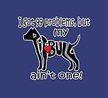 Pitbull Problems Unisex T-Shirt
