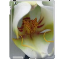 Orchid Trails iPad Case/Skin