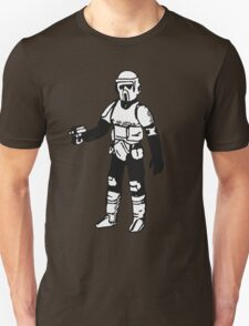 Scout Trooper Toy T-Shirt