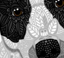 Willow Sticker
