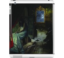 Boulevard of broken dreams iPad Case/Skin
