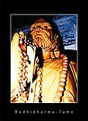 Bodhidharma-Tamo - Color (2007) by Infinite Path  Creations