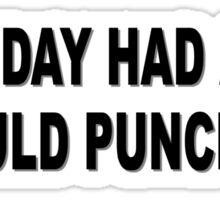 Monday Meme Funny Sticker