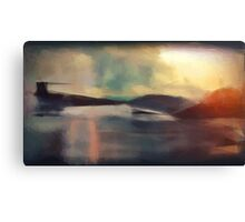 X-Wings 745 Canvas Print